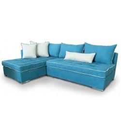 Γωνιακός καναπές KRG-VALE