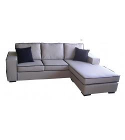 Γωνιακός καναπές KRG-PLZ