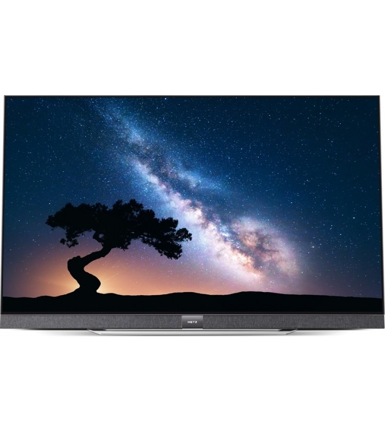 Metz Τηλεόραση 55S9A62A Smart Android TV OLED UHD 55'