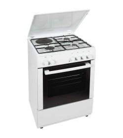 Κουζίνα Υγραερίου CARAD GMW34401