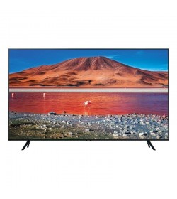 "SAMSUNG UE50TU8072 50"" 4K Ultra HD Smart Τηλεόραση"
