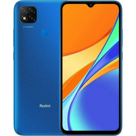 Xiaomi Redmi 9C NFC (64GB) Twilight Blue
