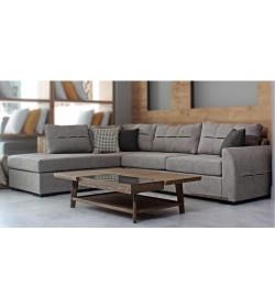 Γωνιακός καναπές KRG-MTL