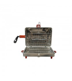 SYLVA T.4 Ανοξείδωτη ψηστιέρα 850 watt